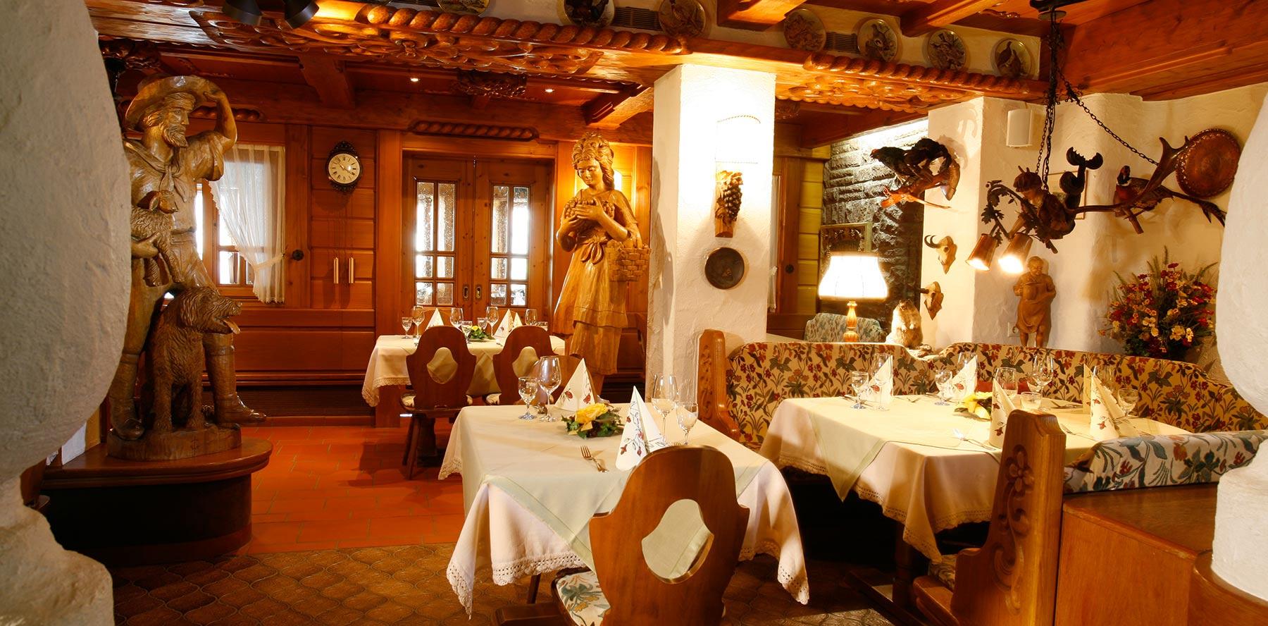 Hotel Sternen Staufenberg Speisekarte
